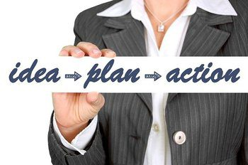 business idea call to action